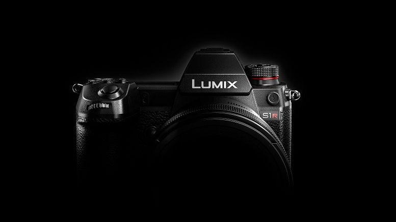Lumix serie S