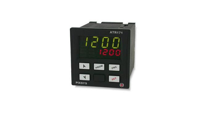 Regolatore PID ATR171 | Pixsys Electronics