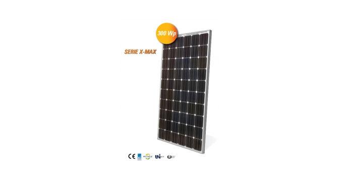 Moduli fotovoltaici serie X-MAX | Sunerg