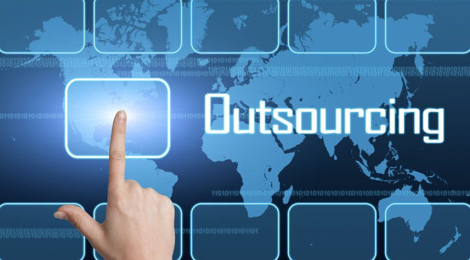 Outsourcing elettronica elettrotecnica