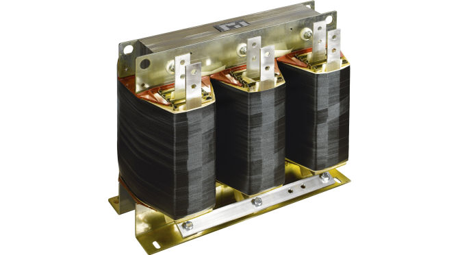 Autotrasformatori trifase AT3 | Meth