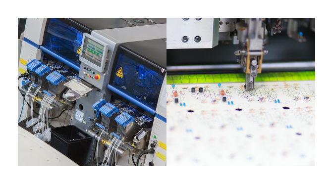 Assemblaggio schede elettroniche | 2L Elettronica