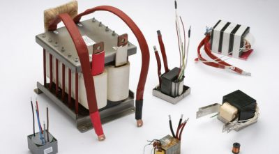 Trasformatori switching di potenza   I.C.E.