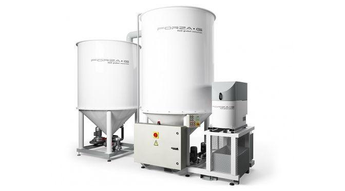 CST75A sistema automatico | G.Tech