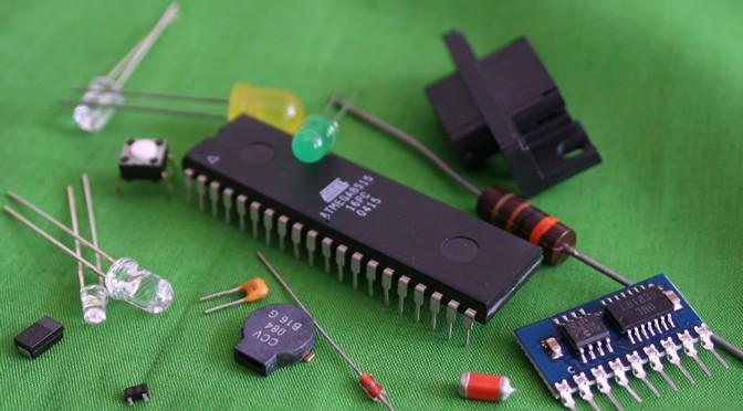 Apice – Componenti elettronici e servizi
