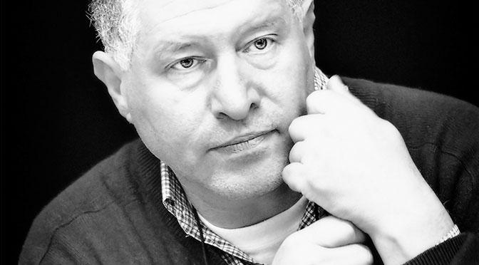 Manuele Marano, fotografo d'arte