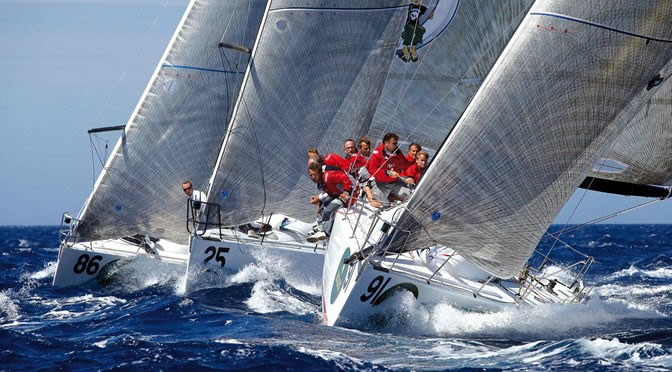 Iridia Yachting | ItalianDirectory
