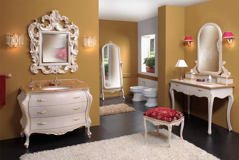 Nuovi mobili bagno da Giacobbe - Italiandirectory