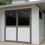 Scanic | arredo giardino e serramenti in alluminio