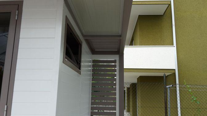 Casetta Giardino In Alluminio : Scanic casette giardino personalizzate in alluminio