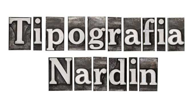 Intervista a Marco Nardin, proprietario di Grafiche Nardin