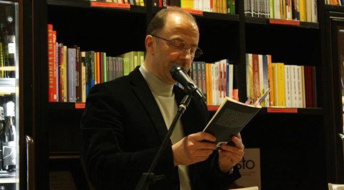 Intervista a Ermanno Fugagnoli musicista e scrittore