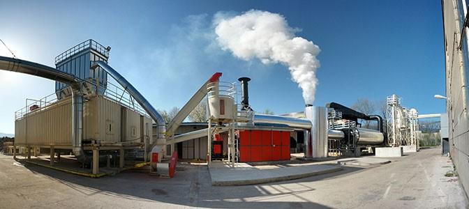Ra.gio stoccaggio e movimentazione delle biomasse