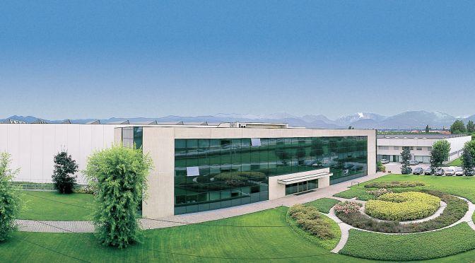 Esempi di architettura industriale: il progetto Telwin