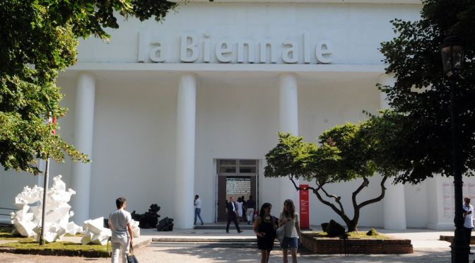 Biennale Architettura 2016 | Italiandirectory