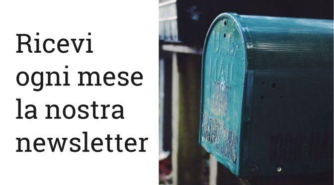 La newsletter di Italiandirectory