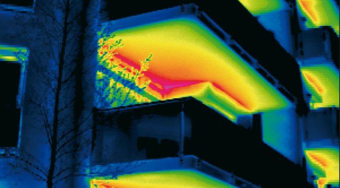 I ponti termici in edilizia ed i riferimenti normativi