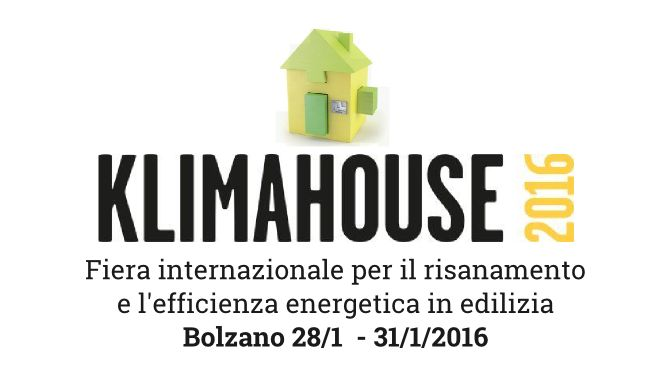 Klimahouse 2016: De Faveri presenta il nuovo sistema DF-VMC