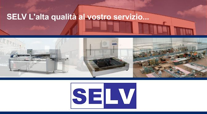 Selv Soluzioni elettroniche Venezia