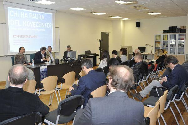 Nuova laurea magistrale in Musicologia (LM-45) interateneo Bolzano-Trento | Italiandirectory