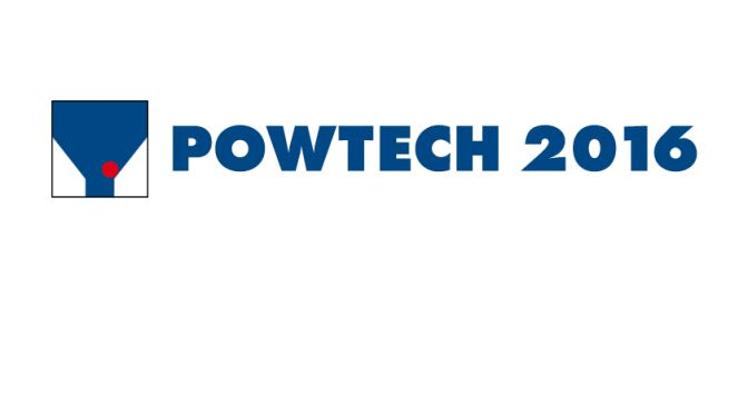 Powtech 2016 | Italiandirectory
