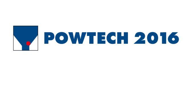 POWTECH 2016: ricco programma e 900 espositori