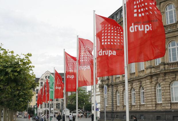 Drupa 2016 Messe Düsseldorf GmbH