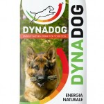 Dynadog, 100% ingredienti vegetali