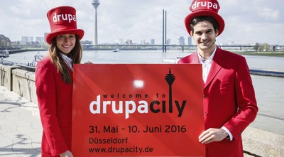 Drupa 2016 | Italiandirectory