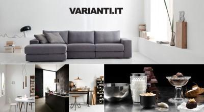 Varianti, professionisti dell'immagine | Italiandirectory
