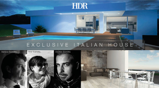 HDR Exclusive Italian House
