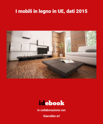 Download ebook i mobili in legno in UE, dati 2015
