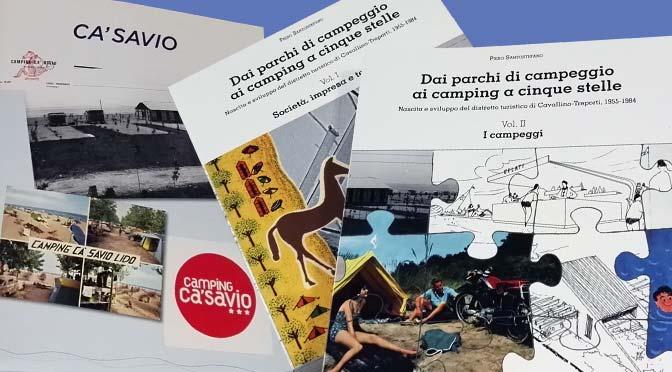 Nardin Libri presenta opera sul complesso turistico del Cavallino
