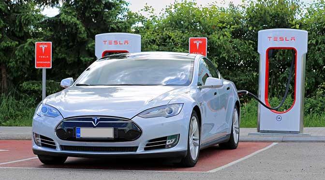 Grafiche Nardin e Tesla