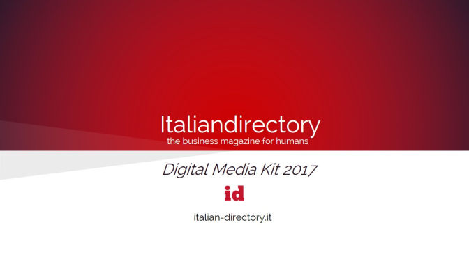 Pubblicità su Italiandirectory: discreta, informativa, efficace