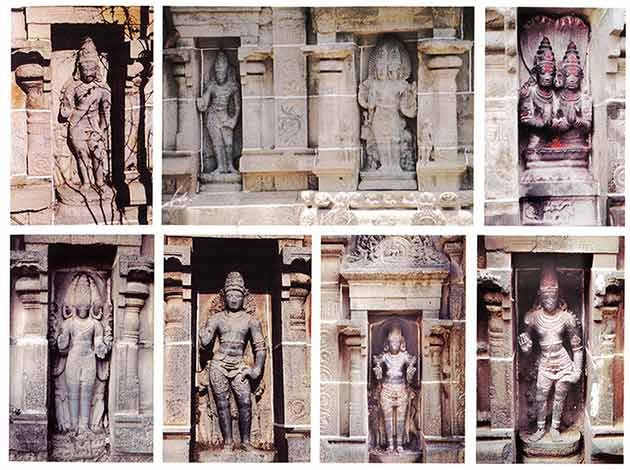 Navagraha, da Chidambaram Home of Siva, edited by Vivek Nanda with George Michell, Marg Publications, Mumbai, 2004