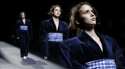 Jacquemus: la moda senza vestiti?