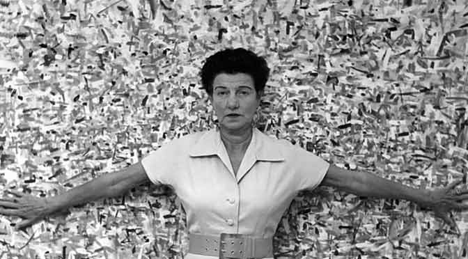 Peggy Guggenheim in photographs