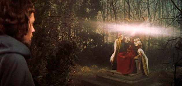 the witches of shakespeare and polanski Discusses the film adaptation of william shakespeare's 'macbeth,' by director roman polanski description of the witches in the book and film opinion on the violence.