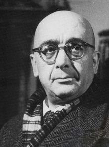 Ettore Maria Margadonna