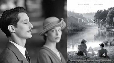 Frantz François Ozon