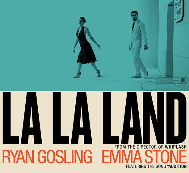 """A Venezia si apre con il film di Damien Chazelle """"La La Land"""""""