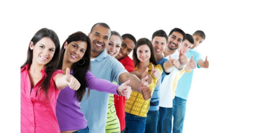 dipendenti sani e produttivi working well