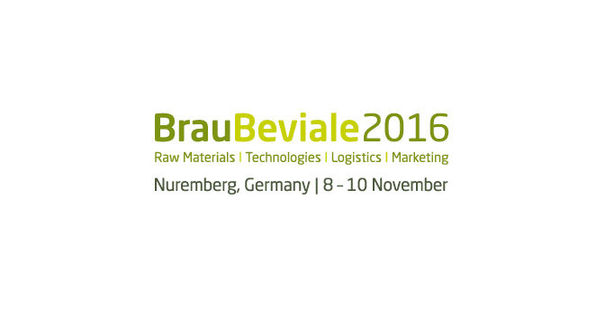 BrauBeviale 2016: le nuove tendenze del mercato beverage