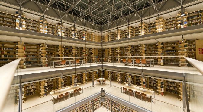 Aperta a Trento la nuova BUC progettata da Renzo Piano