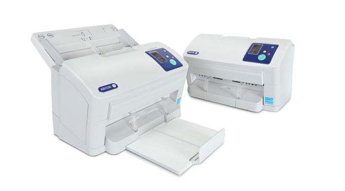 Xerox rende flessibili i file digitali con Dokmee Capture