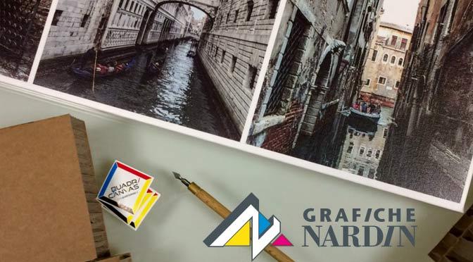 Grafiche Nardin sceglie Roland DG VersaCAMM VS-640