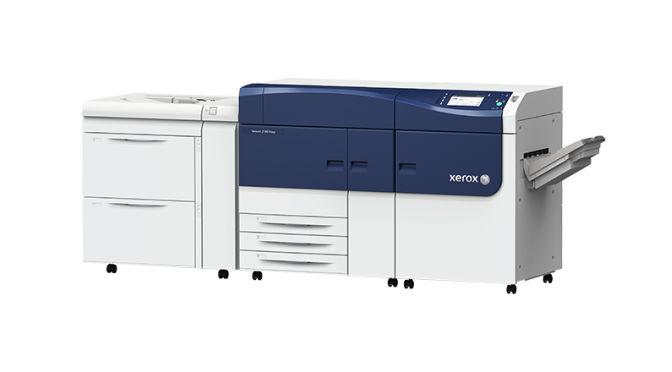 A Torino la prima Xerox Versant 2100 installata in Piemonte