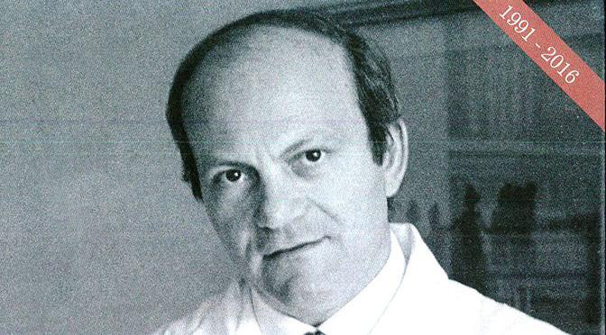 Vincenzo Gallucci. Uomo, chirurgo, studioso e maestro