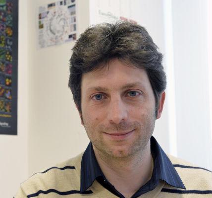 Nicola Segata, autore dello studio e ricercatore presso il Centro di Biologia Integrata (Cibio) dell'Università di Trento